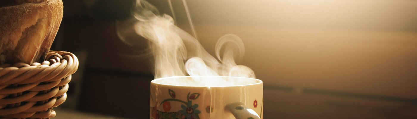 Improving your energy levels with small morning and evening rituals