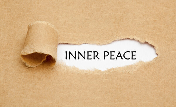 Finding inner peace with equanimity