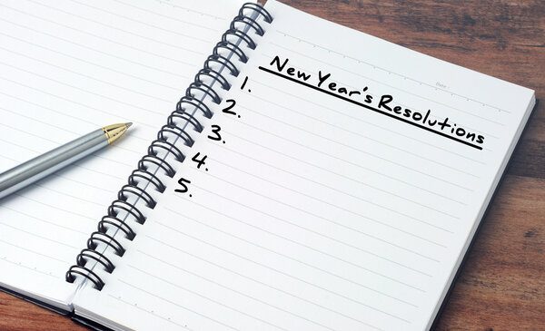 Listen to your inner voice and find your real New Year's resolutions