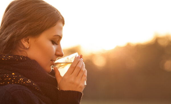 How to take good care of yourself during the autumn