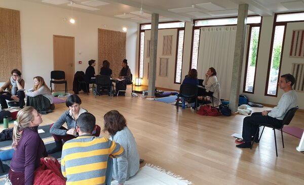 9 reasons to engage in a Mindfulness Teacher Training