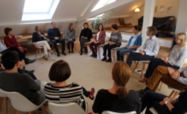The 8-week course: a deeply personal testimonial