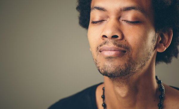 Calming your anxious mind with conscious breathing