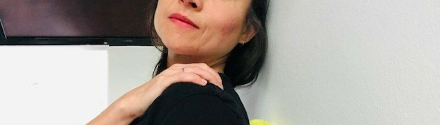 Workshop: myofascial release of back, neck and shoulders