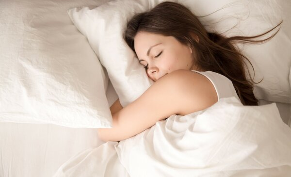 Good Night Sleep Journey - free 5-day initiative to sleep better