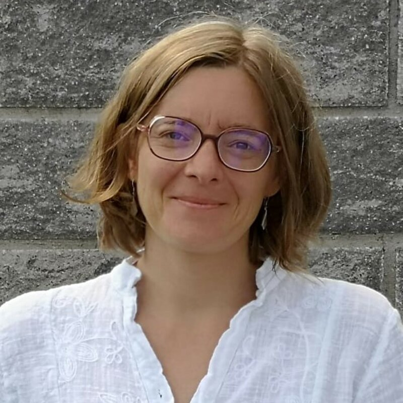Silke Lalvani