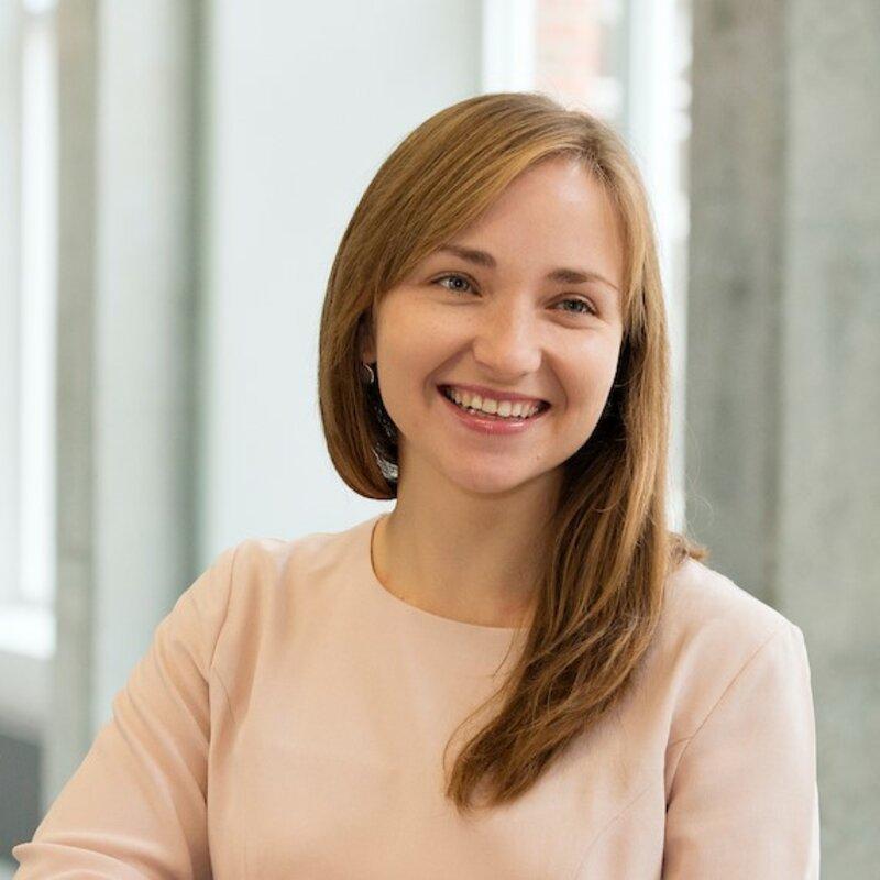 Lyuba Byessonova
